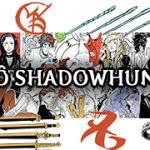 [CLARY E JACE, MARK E MAIS] Novas cartas do Tarô Shadowhunter