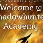 Cassandra Clare divulga novas informações sobre Tales From The Shadowhunter Academy