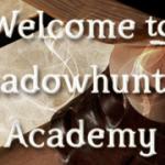 [ATUALIZADO] Ouça um trecho da narração de Welcome to the Shadowhunter Academy
