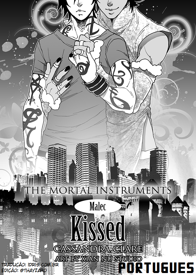 Malec_First Kiss_XN_00_COVER_1