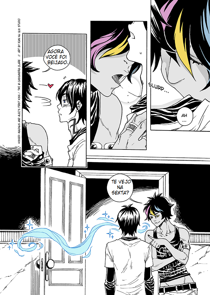 Malec_First Kiss_XN_22