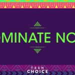 #Shadowhunters no Teen Choice Awards!