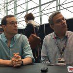 Todd Slavkin e Darren Swimmer dão entrevista sobre a 2ª temporada