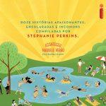 """""""Aconteceu naquele verão"""": Livro de contos com participação de Cassandra Clare será lançado no Brasil!"""