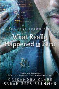 O que Realmente aconteceu no Peru