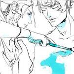 [SPOILER] Cassandra Clare responde perguntas em seu Tumblr sobre Lady Midnight e a capa de Lord of Shadows