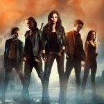 """Cinco razões do porque """"Os Instrumentos Mortais"""" será melhor como série de TV"""