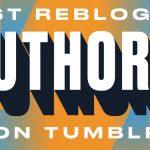 Cassie está entre os autores mais reblogados do tumblr de 2015!