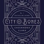 """[ATUALIZADO COM PRÉ-VENDA] Divulgada capa de 10 anos de """"Cidade dos Ossos""""!"""