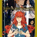 [ATUALIZADO #3] Graphic Novel de Os Instrumentos Mortais é anunciada!