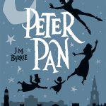 Resenha: Peter Pan – J.M. Barrie