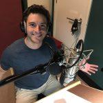 """Jonathan Bailey irá narrar o 2º conto de """"Fantasmas do Mercado das Sombras""""!"""
