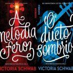 Resenha: Monstros da Violência (duologia) – Victoria Schwab