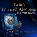 """[ATUALIZADO COM RESULTADO] Sorteio """"Torre do Alvorecer"""" + Pingente!"""