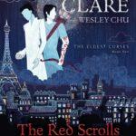 "Trecho exclusivo de ""The Red Scrolls of Magic"""