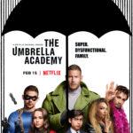 Indicação: Umbrella Academy