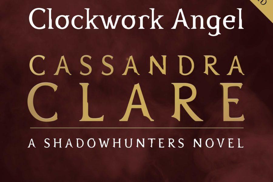 """Cassandra Clare anuncia data da Edição Especial de 10 anos de """"Anjo Mecânico""""!"""