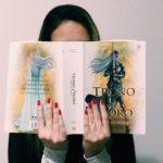Resenha: Reino de Cinzas – Sarah J. Maas